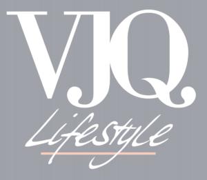 VJQ Lifestyle Site Logo